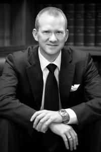 Rechtsanwalt Dr. Florian Körber